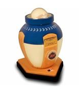 Large/Adult Major League Baseball New York Mets Funeral Cremation Urn, 2... - $529.99