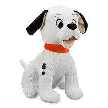 Disney Store Lucky Plush 101 Dalmatians Medium 13'' Toy New With Tags - $23.78