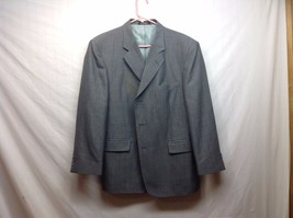 Mens Gray Suit Blazer by Barrington
