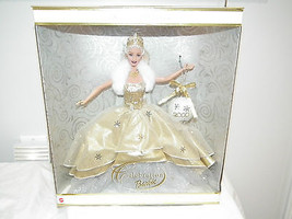 2000 SPECIAL EDITION CELEBRATION BARBIE IN ORIGINAL PACKAGE - $22.19