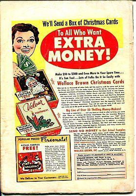 Two-Gun Kid #26 1955-Atlas-Dick Ayers-Joe Maneely-G