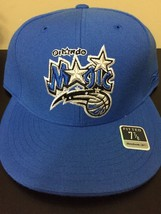 Orlando Magic Reebok Fitted Hat Size 7 7/8 - $14.85