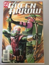 Green Arrow (2001 2nd Series) #10 Signed by Matt Wagner and Ande Parks V... - $13.86