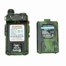 Baofeng uv-5r cb comouflage radio transciver 5w handheld hunting walkie talkie image 6