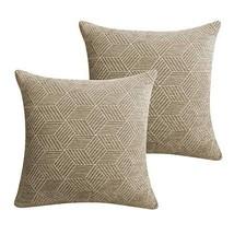Throw Pillow Covers Cotton Pillowcases Home Decor Soft Pillow Case Cover... - $23.53