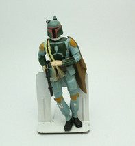 1995 LFL  Boba Fett 46238 Applause Star Wars Action Figure  - $16.82