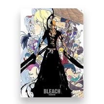 Weekly Shonen Jump 50th BLEACH KUROSAKI ICHIGO B2 Poster Color Exclusive... - $41.38