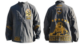 Alpha Phi Alpha Windbreaker Jacket - $94.05+