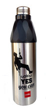 Sports Water Bottle Stainless Steel Cello Water Bottle Insulated Bottle ... - $23.84