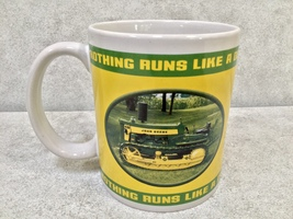 John Deere Collector Series Coffee Mug - $25.99