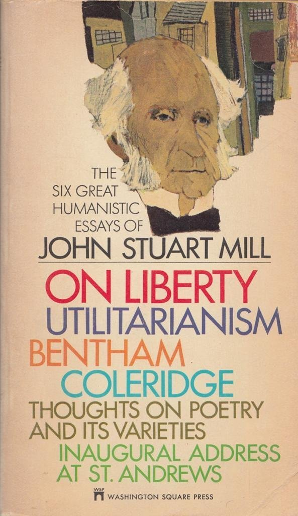 a discussion of the john stuart mills arguments about utilitarianism Utilitarianism was written by english moral philosopher john stuart mill this humanist, non-religious, and liberal work of moral ethics was one of the most influential philosophical works of the 19th century.