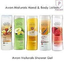 AVON Shower Gel & Body Lotion, Super combo,Super Offer -choose your vari... - $12.55+