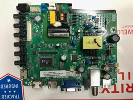 Sceptre 50043393B01180 Main Board/Power Supply for X322BV-MQC (SEE NOTE)