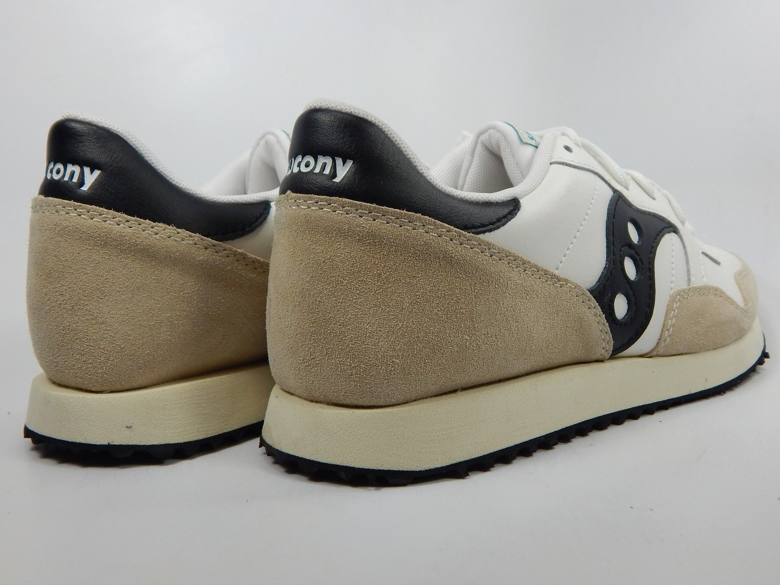 Saucony Originals DXN Trainer CL Men's Running Shoes Sz 9 M (D) EU 42.5 S70358-4