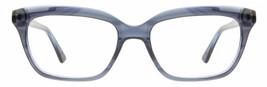 Adin Thomas Europa AT-354 Eyeglasses Eyeglass Frames Size 53-17-140 Slate Grey - $143.95
