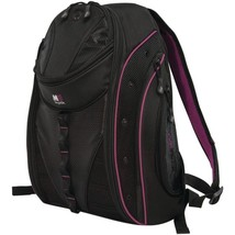 Mobile Edge(R) MEBPE82 16 PC/17 MacBook(R) Express 2.0 Backpack, Lavender - $84.78