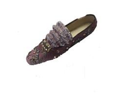Pink ceramic decorative shoe thumb200