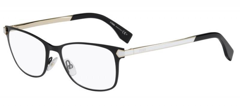 27de557c82c New Authentic FENDI Eyeglasses FF 0036 SCH and 50 similar items