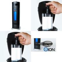 Home Air Purifier Ionizer Cigarette Smoke Odors Remover Quiet Fan Power ... - €76,71 EUR