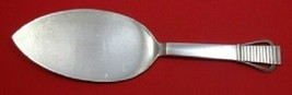 Parallel By Georg Jensen Sterling Silver Pie Server FH All-Sterling w/ W... - $689.00