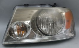 04 05 06 07 08 Ford F150 Left Driver Side Headlight Oem - $98.99