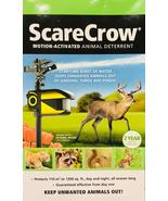 ScareCrow Sprinkler Motion Activated Animal Deterrent ~ FAST FREE SHIPPING ! - $58.88