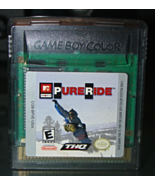 Nintendo GAME BOY COLOR - MTV Sports PURE RIDE (Game Only) - $10.00