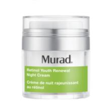 Murad Retinol Youth Renewal Night Cream 1.7oz