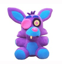 Five Nights at Freddy's: Plush – Foxy Blacklight (Purple)  - $19.99