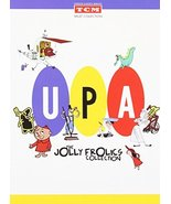 Upa - The Jolly Frolics Collection [DVD] - $41.07