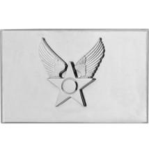 Genuine U.S. Air Force Belt Buckle: Honor Guard - Hap Arnold Emblem - $69.28