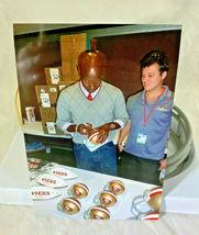 JERRY RICE / NFL H.O.F / AUTOGRAPHED SAN FRANCISCO 49ERS MINI HELMET / RICE HOLO image 8
