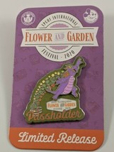 Disney 2020 Flower And Garden Festival Figment Passholder Limited Releas... - $22.76