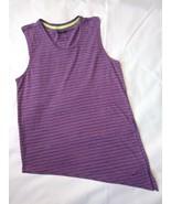 Women's Nike Dri,loose fit sleeveless, athletic tank top size S/M - $2.99