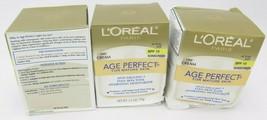 L'Oreal Paris Age Perfect Day Cream for Mature Skin SPF 15 2.5 oz - $14.05