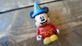 Vinylmation Walt Disney World 2014 Mickey Mouse Figure - $11.88