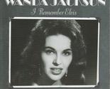 Wanda jackson i remember elvis thumb155 crop