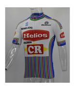 Helios Colchon CR Retro Cycling Jersey - $29.00