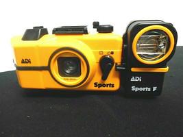 Vantage ADI AW-35 mm Sports F Camera with flash - $12.86