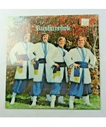 RARE 1973 Rushnychok vol. 1 Ukrainian Music ESP 73100 VINYL LP - $50.00