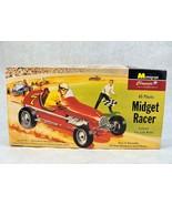 MONOGRAM CLASSIC MIDGET RACER CAR MODEL KIT NEW! - $34.64