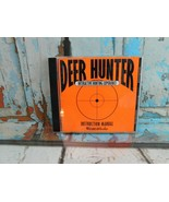 Deer Hunter Interactive Hunting Experience PC CD Rom Game - $8.90