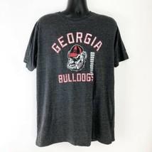 University of Georgia UGA Vintage Look Shirt - XL - $24.24
