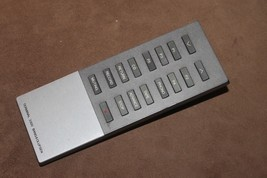 Bang & Olufsen Terminal 3300 Remote Control Unit  - with batteries  - $67.00