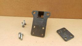 98-05 Mercedes W163 Ml320 ML500 Tow Trailer Hitch image 5