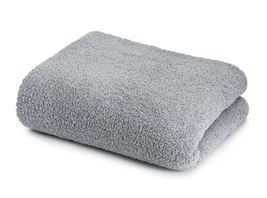 Kashwere Harbor Grey Throw Blanket - $155.00