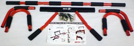Met-Rx 180 Degrees Transforming Every Body Chin Pull Up Exercise Bar Gym... - $13.52