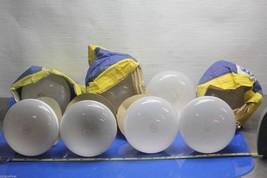 Ge 500-WATT Reflector Flood Lamps, Lot Of 8, New Old Stock - $99.00