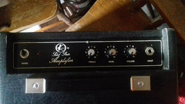 Rare, Kay Solid State Amplifier, 1960's  Made in GDR.  Excellent condition. - $25.34
