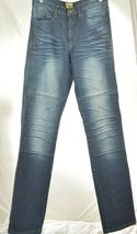 Drayko Jeans Mens 30 x 37 Motorcycle Riding extra long padded - Slightly Used image 8